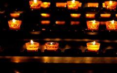 dzień skupienia Świeciego Zakonu Karmelitów Bosych
